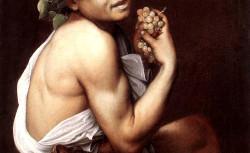 Caravaggio-Bacchino-malato